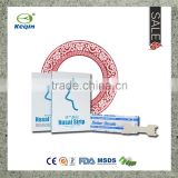 stop snoring solution breathe better nasal strips ce patch