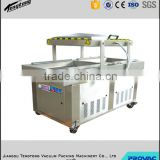 aluminum foil automatic vacuum packer or bag sealing machine or beans packing machine with CE certificate