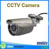 bessky 2015 p2p bullet cctv camera sony/cmos ccd chip,cctv camera system for small shops