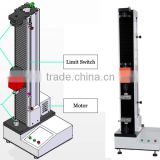 WDW-5 Series electronic universal tensile testing machine                                                                         Quality Choice