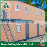 Portable Modular Steel Prefabricated Houses Double Storey Container 10ft container for sale ireland