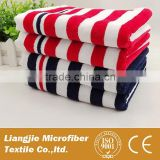 Wholesaler custom beach towel, 70% bamboo fiber 30% suede hotel bath towel fabric, travel baby face towel                                                                         Quality Choice