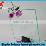 2mm-19mm (Clear, Tinted, Reflective, Laminated, Tempered, Patterned etc) Flat Glass with CE&ISO Certificate