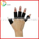10PCS a Lot Sports Elastic Finger Supports, Finger Braces