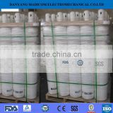 40L medical oxygen cylinder/ gas tanks ISO9809/TPED standard