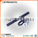 wrist and fore arm blaster with 2x500g forearm blaster with 2x500g steel spring power twister