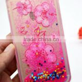 Hot Selling China Suppliers Liquid TPU Cell Phone Case for Samsung A3 2016