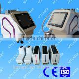 Hi Frequency Facial Machine Skin Tightening Painless Hifu Machine 0.1-2J