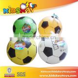 hot sale promotional toys football inflatable balloon balloon soccer ball footballl