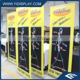Digital printing outdoor roll up banner