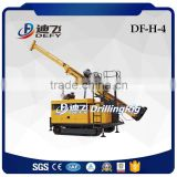 DF-H-4 All hydraulic automatic rock core drilling machine                                                                                                         Supplier's Choice