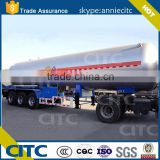 Cheap price high pressure stainless steel LPG gas storage lpg tanks semi trailer for sale