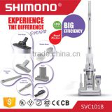 shimono 2 in 1 Bagless Bag Or Bagless and Upright Installation Vacuum Cleaner