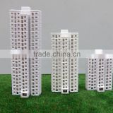 Architectural mode materails, scale building model house, model building, 3d models, plastic model house,building-01