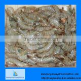 frozen shrimp BQF vannmei shrimp