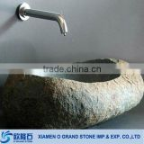 Decorative Garden Natural Marble Stone Outdoor Sink                                                                         Quality Choice