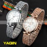 2016 new style high quality Female models bracelet watch fashion ladies watches wholesale