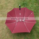 Custom Cheap Extra Large Couple Umbrella