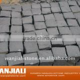 Black Basalt Pavers