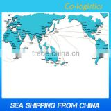Sea Shipping Service China to Zimbabwe and have agent in Zimbabwe ---Apple(Alibaba ID:cn220298554)