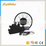 "48v 16""-28""rear motor 1500w fat electric bike folding for conversion kits"