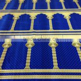 Mosque Prayer Mats Portable Muslim Islamic Prayer Rugs