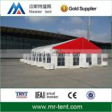 12x30m german structure clear span tent for 300 people