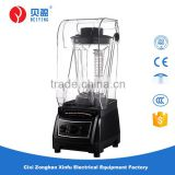 Sound proof cover ce approved blender