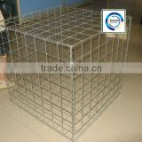 Welded Mesh Galvanized Wire Mesh Gabion With Factory