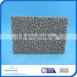 Silicon Carbide Honeycomb Porous Ceramic Foam Filter