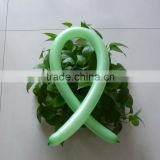 EN71 long latex balloons with cheap price twisting balloons