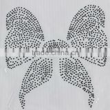 new arrived adhesived decorative elegant clear creative best sale quality craft hot fix rhinestone