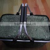 cooler bags ice basket
