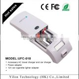 high quality for desulfating battery charger with fcc