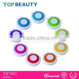 TX7402-Round Plastic Color Chalk For Hair