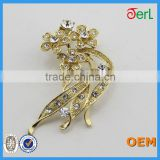 wholesale wedding brooch bouquet bridial flowers brooch wedding bride bouquet accessories