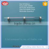 Multi sizes for sale 8-150mm film stretching machine heating element near infrared heater lamp