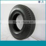 Hot Selling Rubber Tyre for Wheelbarrow With Solid Wheel