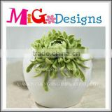 wholesale handmade craft fashion ceramic vase wedding gift