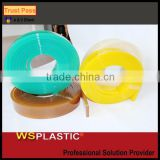 polyurethane pu squeegee scraper blade for screen printing