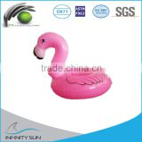 Hot Selling inflatable Swan swim ring floating rafts Inflatable Swan Flamingo swimming ring wholesale