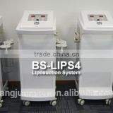 Liposuction/fat-suction system surgical body slimming cellulite removal for reshaping body