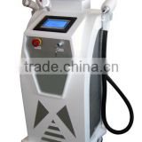 Elight/ipl/rf/nd Yag Laser Hair Removal And Skin Care Beauty Equipment With Manufacturing Price On Biggest