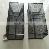 Commercial Wire mesh fish lobster trap