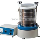 Factory Laboratory Electric Vibrating Sieve with Good price