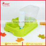 pet feeder automatic Pet Dog Cat Automatic Water Bowl Feeder