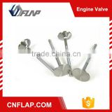 CG125 CG150 CG200 Motorcycle engine valve