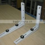 Air Conditioner Support Bracket / Stainless Steel Split AC Bracket / wall bracket for air conditioner