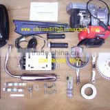 4 stroke pocket bike/bike motor kit /petrol bike engine/ bicycle engine kit/ gaosline engine