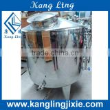 Storage Tank for Water, Juice, etc